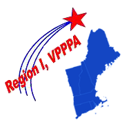 Region I, VPPPA Logo